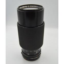 CANON FD 70-210 MM F4