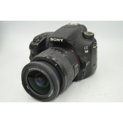 SONY A58 CON SONY DT...
