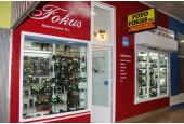 Reparaciones Fokus